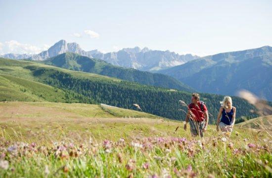 Vacanze escursionistiche a Maranza – I vantaggi della regione alpina Gitschberg Val Giovo 1