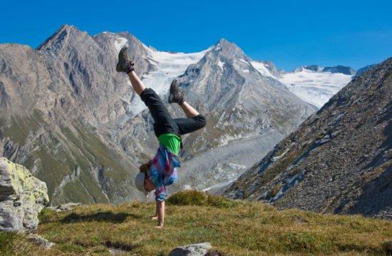 Vacanze escursionistiche a Maranza – I vantaggi della regione alpina Gitschberg Val Giovo 2