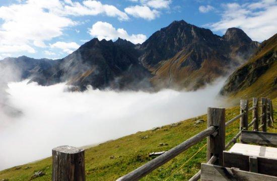 Vacanze escursionistiche a Maranza – I vantaggi della regione alpina Gitschberg Val Giovo 3