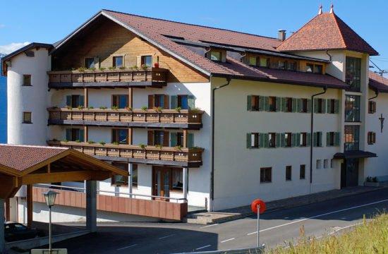 Berghotel Hofer Maranza