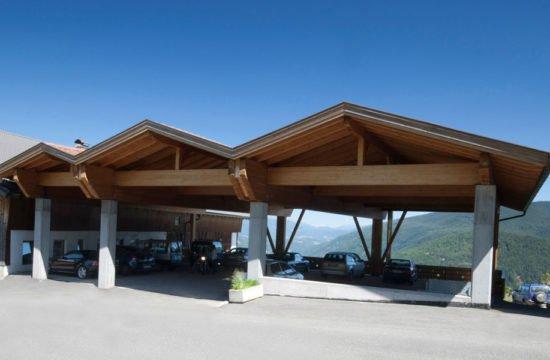 Berghotel Hofer - Rio di Pusteria / Maranza 18