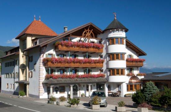 Berghotel Hofer in Mühlbach / Meransen 19