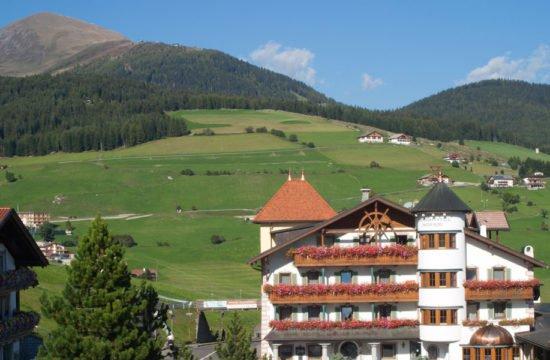 Berghotel Hofer in Mühlbach / Meransen 20