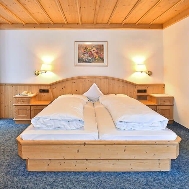 Berghotel Hofer - Zimmer & Preise