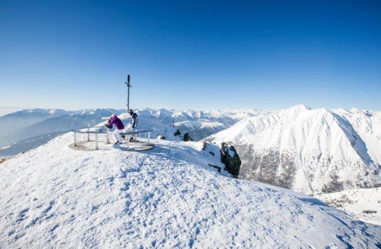 La regione vacanze Gitschberg – Val Giovo 1