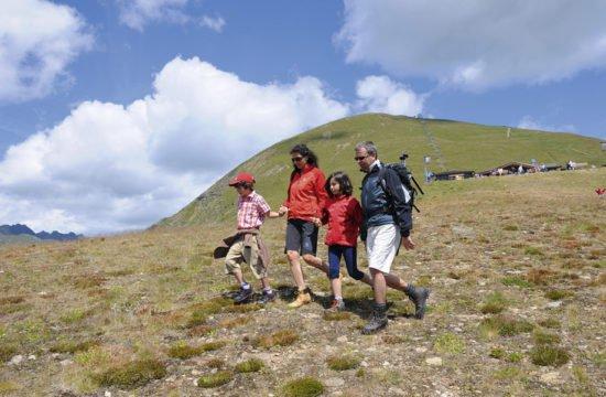 La regione vacanze Gitschberg – Val Giovo 2