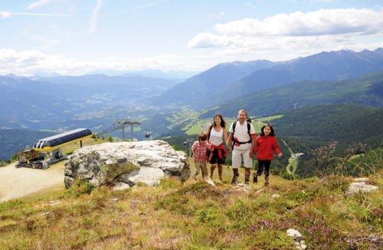 La regione vacanze Gitschberg – Val Giovo 3