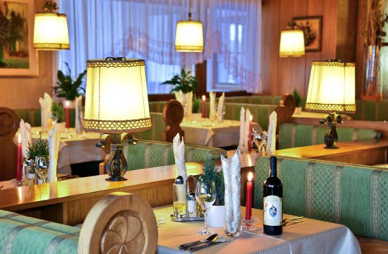 Hotel gourmet Hofer Maranza 6