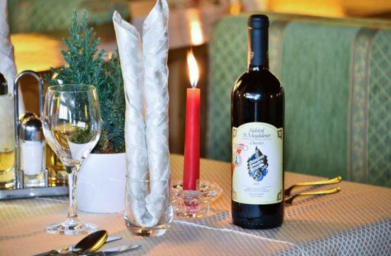 Hotel gourmet Hofer Maranza 7