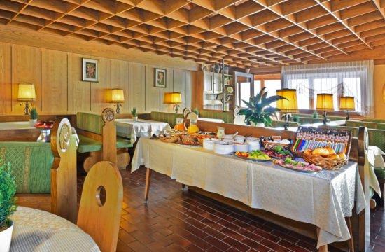 Hotel gourmet Hofer Maranza 3