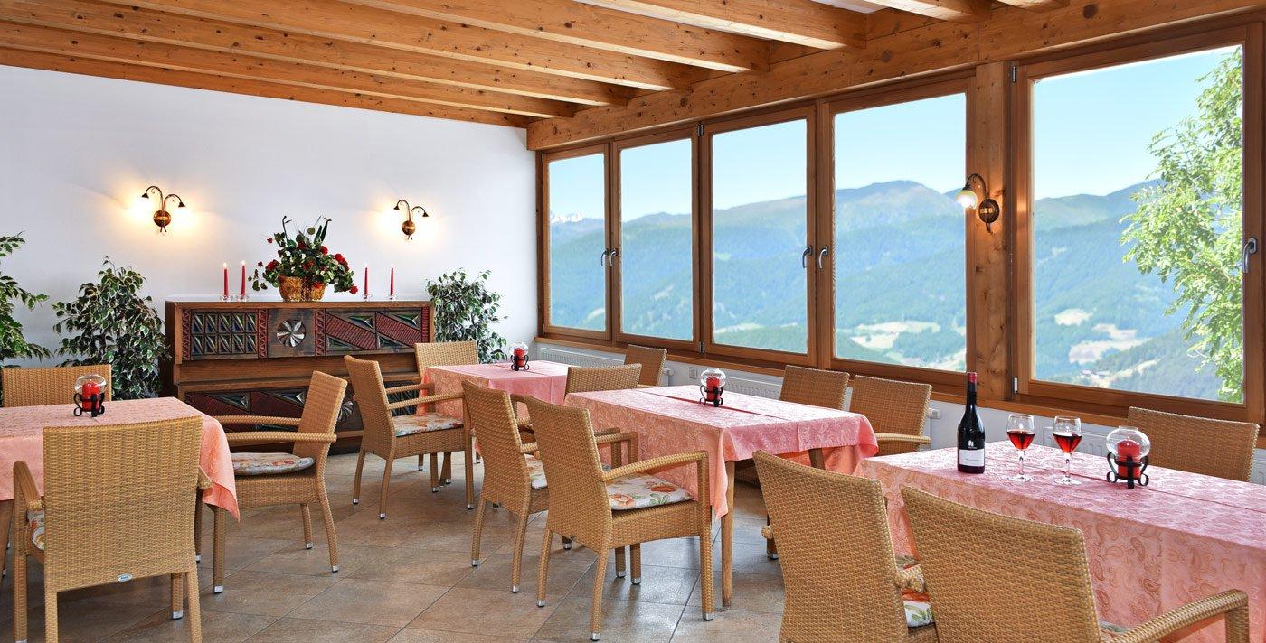 Il vostro hotel gourmet in Alto Adige – la cucina per buongustai