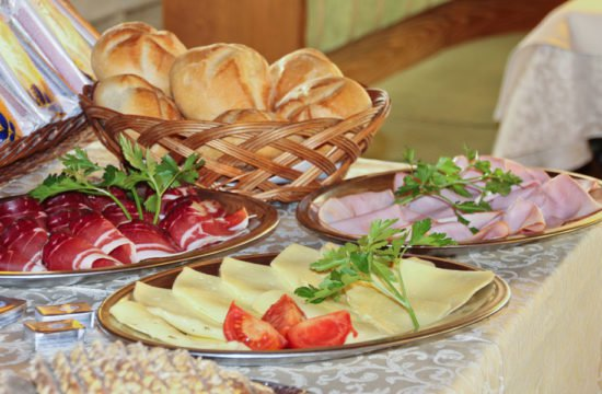 Hotel gourmet Hofer Maranza 2