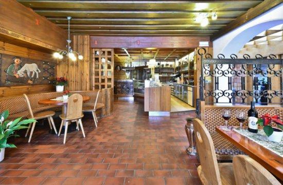 Hotel gourmet Alto Adige 2