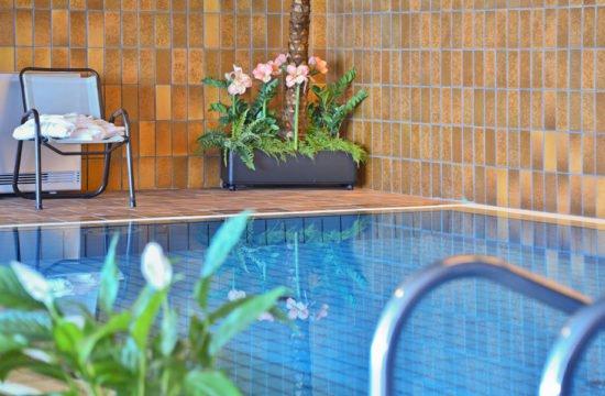Hotel con piscina coperta Maranza / Gitschberg