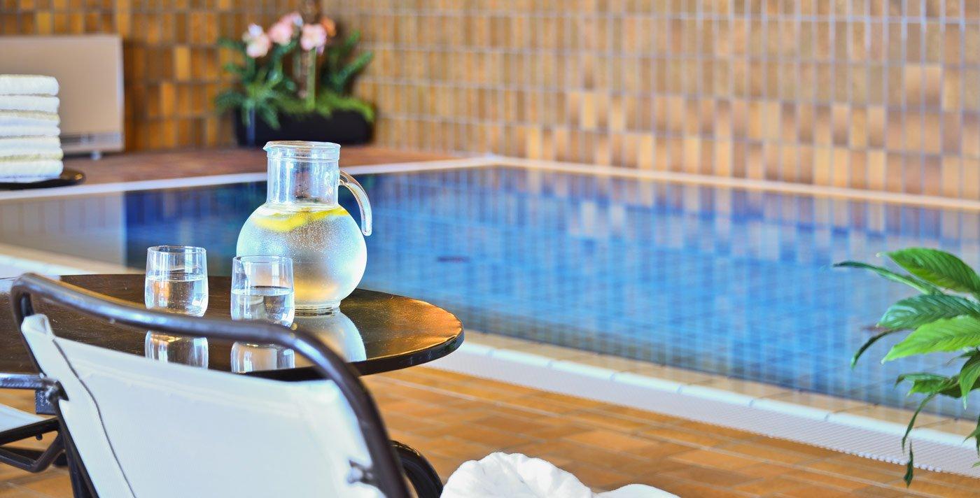 Rigeneratevi e rilassatevi nel nostro wellness hotel a Maranza - Gitschberg