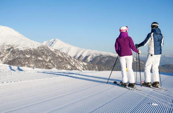 Vacanza per seniores Alto Adige
