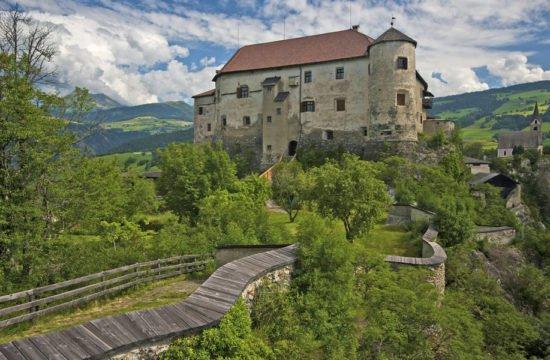 Vacanze per seniores in Alto Adige / Maranza