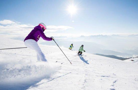 Sciare Gitschberg Val Giovo