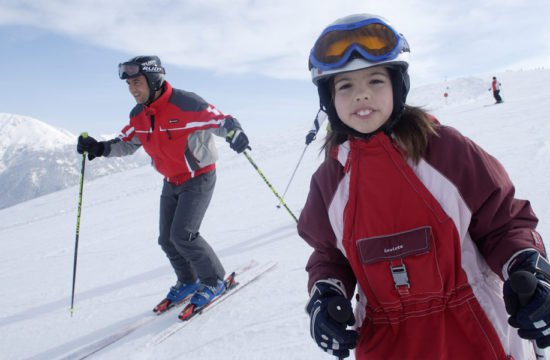 Sciare Alto Adige