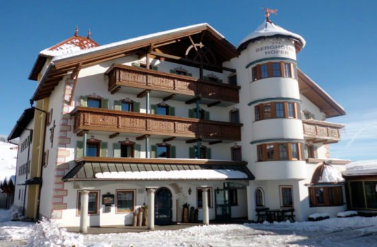 Hotel sciistico Alto Adige