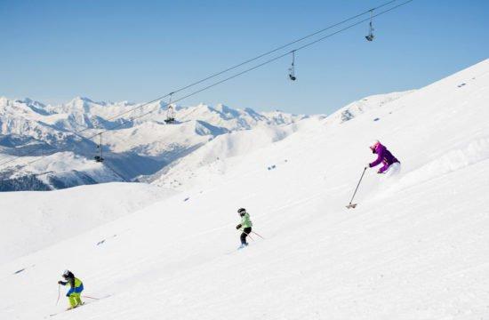 Settimana bianca a Maranza / Alto Adige