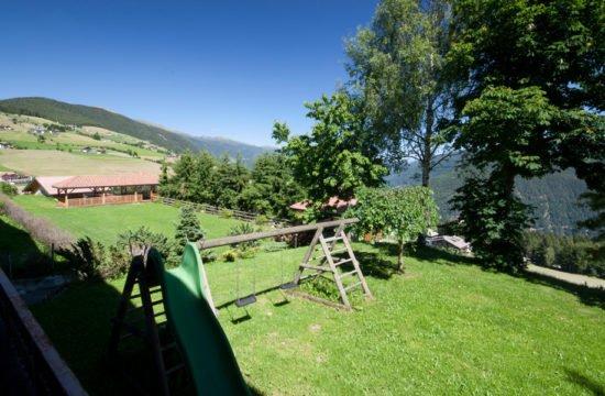 Urlaub mit Kindern Meransen Südtirol